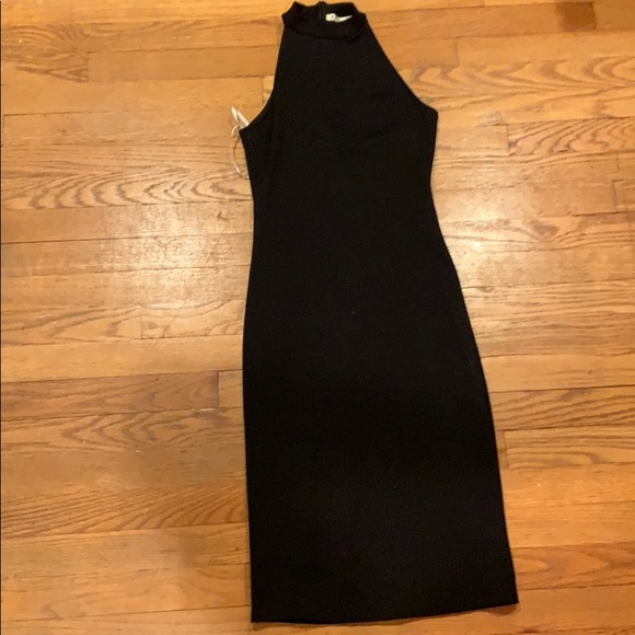 Rolla Coster Dresses & Skirts - Black long tight dress never worn